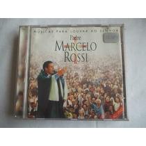 *cd - Padre Marcelo Rossi - Musicas Para Louvar Ao Senhor