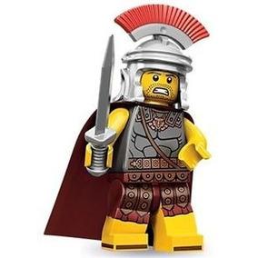 Lego Minifig De Serie 10 : Soldado Romano