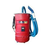Aspirador De Pó Profissional, 2 Motores, 2800 Watts