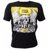 Napalm Death, Camiseta, Rockstore, Oferta, Mtr024.