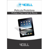 Película Tablet Orange Tb1010 Tela De 10.1 Transparente