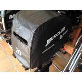 Capa Proteção Capo Motor De Popa Mercury 20 Hp 4 Tempos