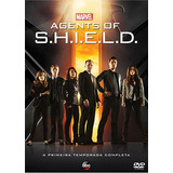 Box Marvel Agents Of S.h.i.e.l.d 1ª Temporada (legendado)