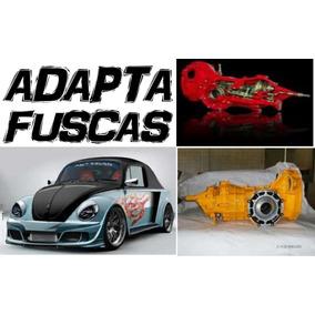Cambio 5 Marchas Fusca Sp2 8x31 Puma Brasilia Triciclo Kombi