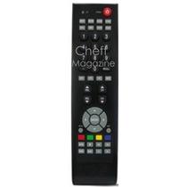 Controle Remoto Tv Semp Toshiba Lc4246fda Ct-6360 - Nº3
