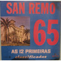 San Remo 65 - As 12 Primeiras Classificadas - 1965
