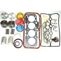 Kit Retifica Motor Vw Eurovan/caravelle 2.4 98 Diesel Bl Aja
