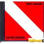 Van Halen - Diver Down Cd Importado Japão