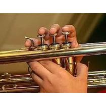 Metodo para trompete amadeu russo
