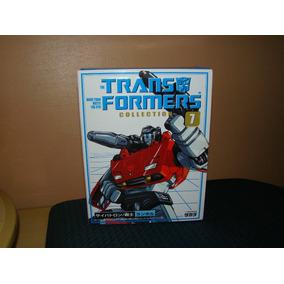 Transformers Takara Collection Sideswipe Lacrado!!!