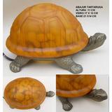 Abajur Tartaruga Murano Importado ( Cod Magta )