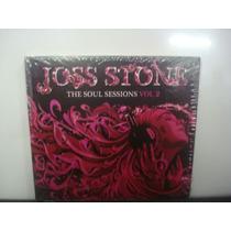 Joss Stone - The Soul Sessions Vol.2 - Cd Nacional Mini Lp