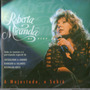 Cd Roberta Miranda - A Majestade,o Sabiá - Novo***