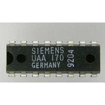 Uaa170 Ci Bargraph Led Vu Original Siemens