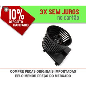 Ventoinha Pequena Do Ar Condicionado Vw Bora 2.3 V5 98/05