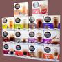 Capsulas Dolce Gusto Nestle Individuais Todos Os Sabores