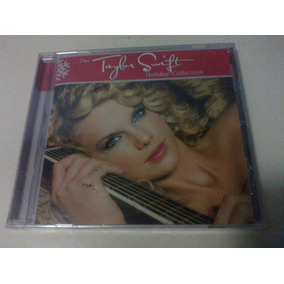 Taylor Swift - The Taylor Swift Holiday Collection [cd]