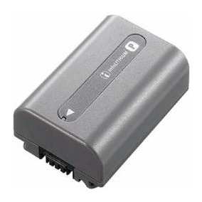 Bateria Np-fp50 P/ Sony Dcr-hc21 Hc22 Hc23 Hc24 Hc26 Hc28