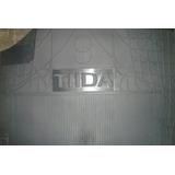 Tapete De Borracha Nissan Tida 3pc