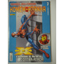 Gibi Revista Homem Aranha Nº 7 Marvel Millennium Mangá X-men
