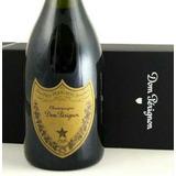 Champagne Dom Perignon Vintage 2006 Original Na Caixa
