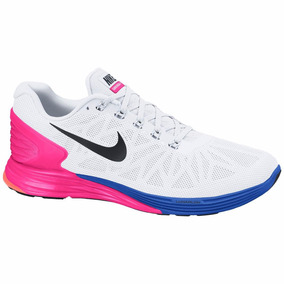 Zapatillas Nike Lunarglide 6-venta X Mayor Y Menor