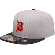 Gorra New Era Detroit Tigers Talla 8