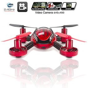 Drone Con La Cámara Quadcopter Jxd 392 - Mejor Mini Aviones