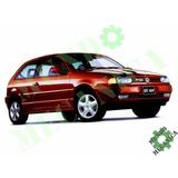 Manual Taller Reparacion Volkswagen Gol G2 94-99 Vw Libro