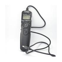 Disparador Remoto C/ Timer Nikon D3100 D3200 D5100 D5200 D90