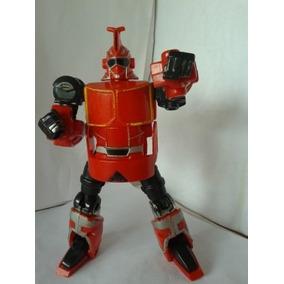 Kabutack Tokusatsu Jaspion Changeman Cybercops Raríssimo !!!