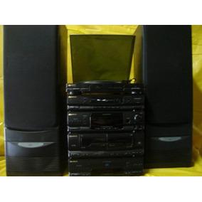 Conjto 4 X 1 Gradiente Ns-607 - Concept - 7 Cd S - Impecavel