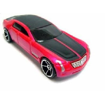 Hot Wheels Cadillac V16 T-hunt 131/2007 Lacrada No Blister