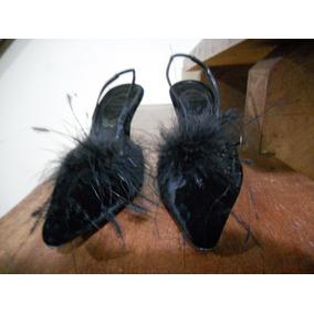 Sapato Rene Caovilla N°38 E 1/2 Original Importado.