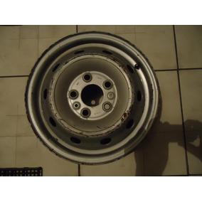 Roda De Ferro Original Da Ducato Aro 15
