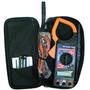 Alicate Amperímetro Multímetro Digital 266c Temperatura