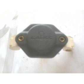 Regulador Voltagem Alternador Bosch Escort Ka Fiesta