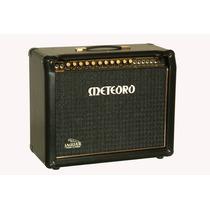 Amplificador Cubo Meteoro Jaguar Stereo Chorus 200 W