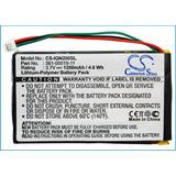 Bateria Gps Garmin Cs-iqn200sl Nuvi 200 200w 205 205t 205w