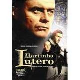 Martinho Lutero Dvd Novo Original Lacrado Gospel Evangelico
