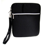 Capa Soft Case Bag Ipad Tablet Netbook Notebook Maleta