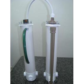 Filtro Deionizador Mf2.000 Plus - C/ Condutivímetro