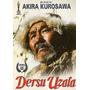 Dvd Dersu Uzala - Akira Kurosawa