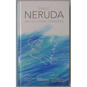 Antología General - Pablo Neruda - Alfaguara