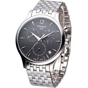 Relógio Tissot Tradition Original3 Anos Garantia Promocional