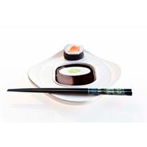 Plato Sushi Dip. Diseño Original