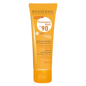Photoderm Max Toque Seco Fps 90 Tinto Bioderma - 40ml
