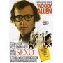 Dvd Tudo O Q Vc Sempre Quis Saber Sobre Sexo ( Woody Allen )