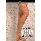 Carla A Lolita Dvd Tinto Brass Italiano Original Lacrado