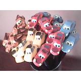 10 Lembrancinhas Ponteiras De Lápis Carros Disney Biscuit